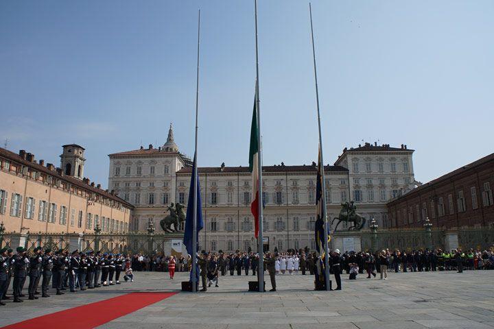 71° Anniversario della Repubblica Italiana