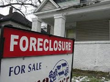 "Michigan's home foreclosure rate has ""plummeted"" during the past two years 
