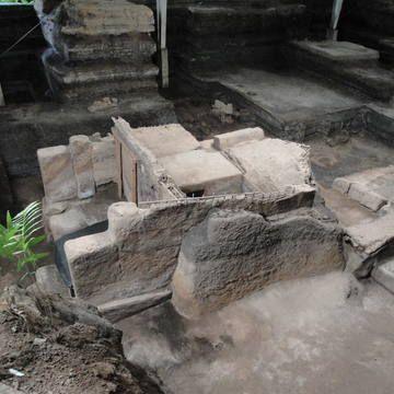 Joya de Cerén Archaeological Site El Salvador UNESCO