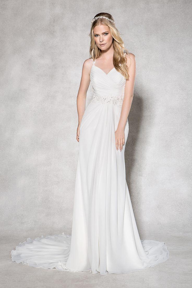 90 best Heidi Hudson\'s Wedding dresses images on Pinterest   Short ...