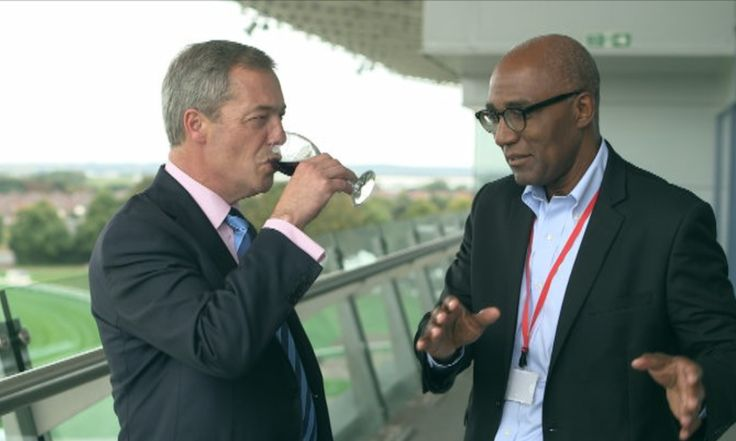 Ukip leader also says he would get rid of 'irrelevant' anti-discrimination laws in interview with former equality commissioner Trevor Phillips