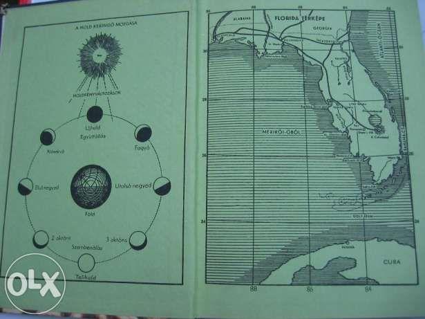 Verne: Utazás a Holdba (könyv) Pécs - kép 2