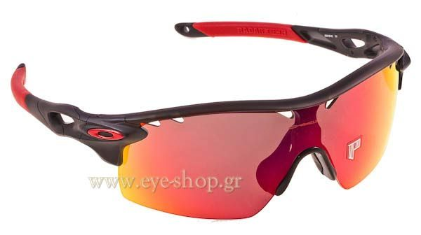 Γυαλιά Ηλίου  Oakley Radarlock XL 9196 02 OO Red Iridium® Polarized Vented Τιμή: 268,00 €