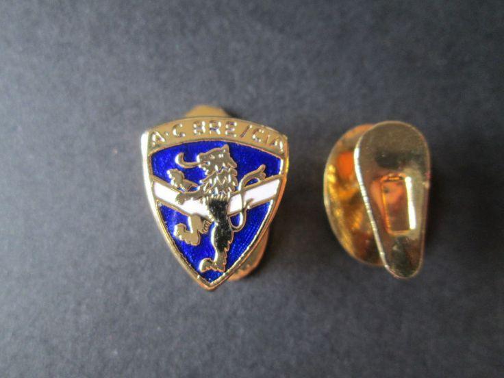 a15 BRESCIA FC club spilla football calcio soccer pins fussball italia italy