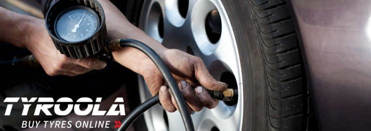 Checking the tyre pressure is essential for your safety and fuel consumption. A underinflatet tyre leads to higher fuel consumption and braking distance.  #tyroola #tyre #thinktyroola #SaveMoney #TyreUp