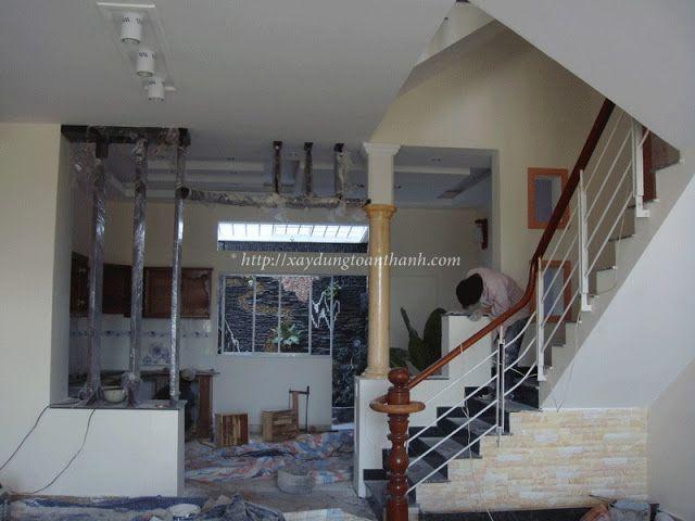 dịch vụ sửa nhà đẹp nhanh gọn rẻ http://www.xaydungtoanthanh.com/2015/08/sua-nha-ep-nhanh-gon-re.html