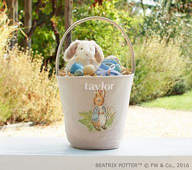 Beatrix Potter™ Easter Treat Bucket #pbkids