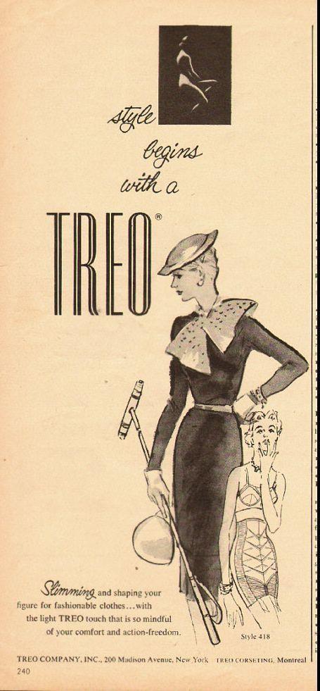 1955 TREO