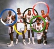 Dream Team 1992 : «Ces joueurs étaient des magiciens»