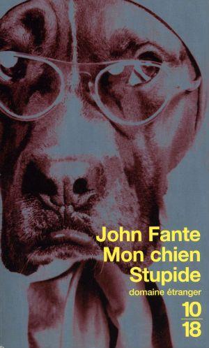 A lire tout simplement :)  John Fante a beaucoup d'humour malgré tout