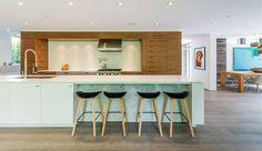Modern Kitchen Ideas www.gjgardner.com.au
