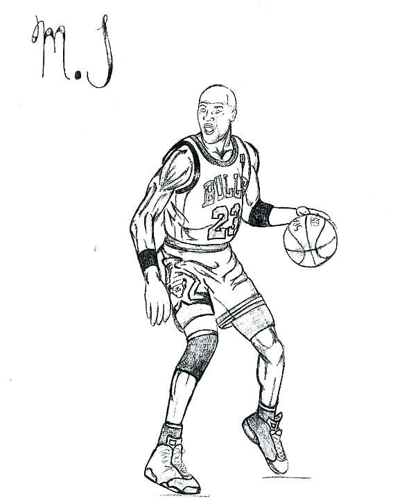 Faaadedabd New Michael Jordan Coloring Pages Coloring Pages Super Coloring Pages Michael Jordan
