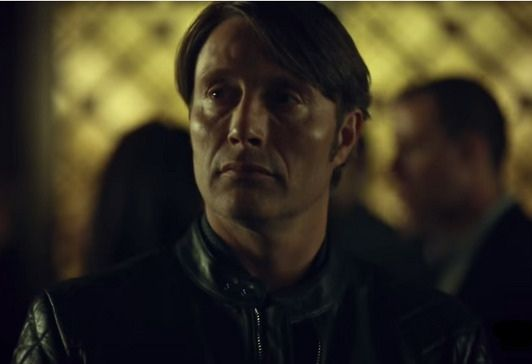 hannibal season 3   Hannibal, saison 3 : un premier extrait troublant, à Paris - Videos ...