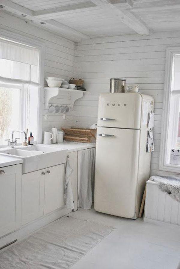 17 beste idee n over scandinavische keuken op pinterest keuken interieur scandinavisch huis - Scandinavische keuken ...