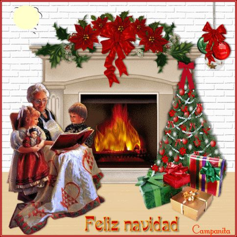 2319 best NAVIDAD images on Pinterest Tags, Cards and Christmas 2016