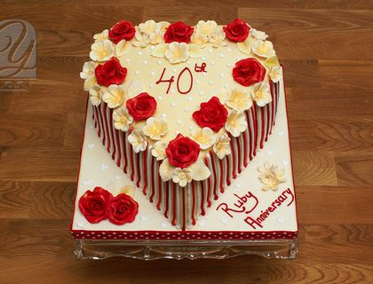 Best th wedding anniversary mum and dad images