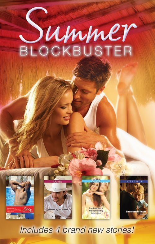 Mills & Boon : Summer Blockbuster 2013/More Than A Convenient Marriage?/Branded By A Callahan/Undercover Texas/The Rancher's Homecoming - Kindle edition by Dani Collins, Tina Leonard, Robin Perini, Cathy McDavid. Contemporary Romance Kindle eBooks @ Amazon.com.
