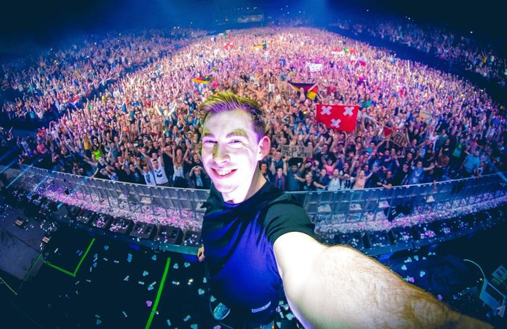 Hardwell On Air – Episode 168