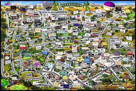Pleasanton, California - Google Search