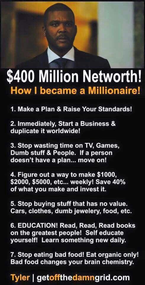 Millionnaire / Millionaire ♤Melyk