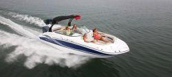New 2013 - Hurricane Deck Boats - SD 2400 OB