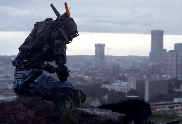 Best Chappie film ideas on Pinterest