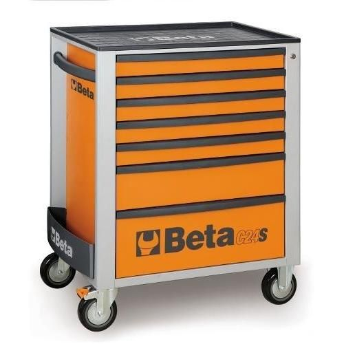 Good Beta Tools S O VG Mobile Roller Cabinet CS PCS
