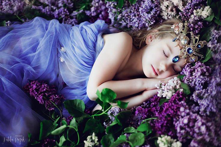 elven tiara soutache jewelry Atelier Magia by Katarzyna Wysocka. Photo Julita Pajak