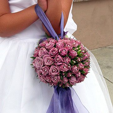 20 flower girl accessories you can make yourself.