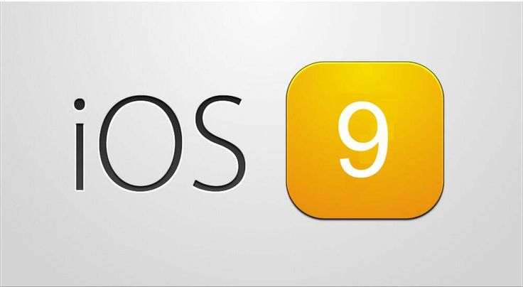 Apple iOS 9 Update And Rumors of Release Date