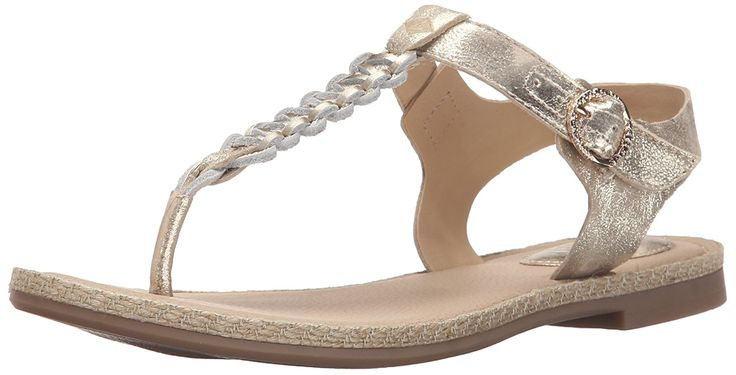 Sperry Top-Sider Women's Anquor Away Flip Flop > For more information, visit now : Women's Flats Sandals