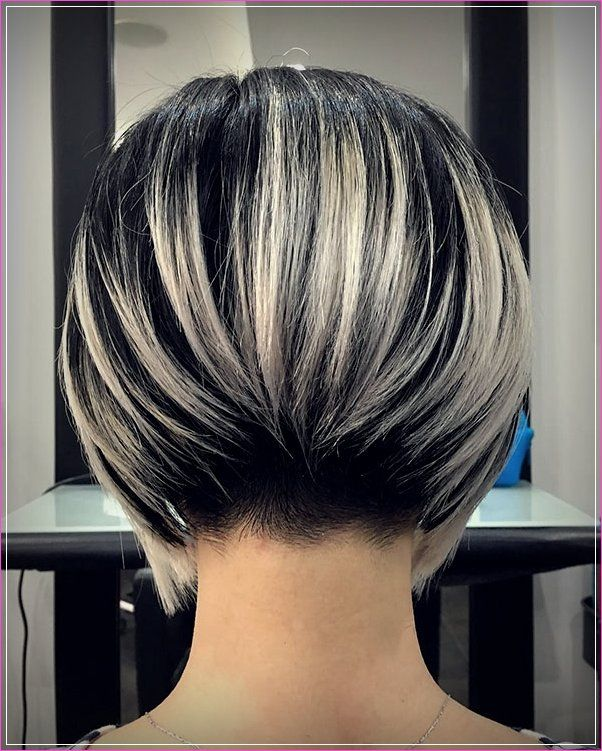 +70 New Bob Hairstyles 2019