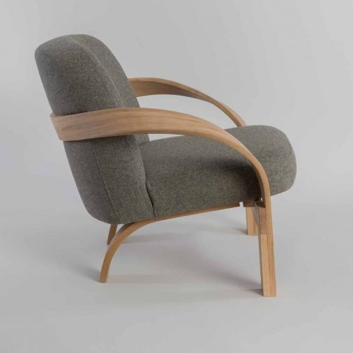 Arbor Chair | Tom Raffield