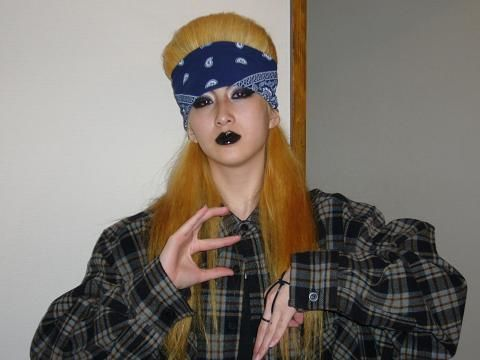 chola style clothes - photo #24