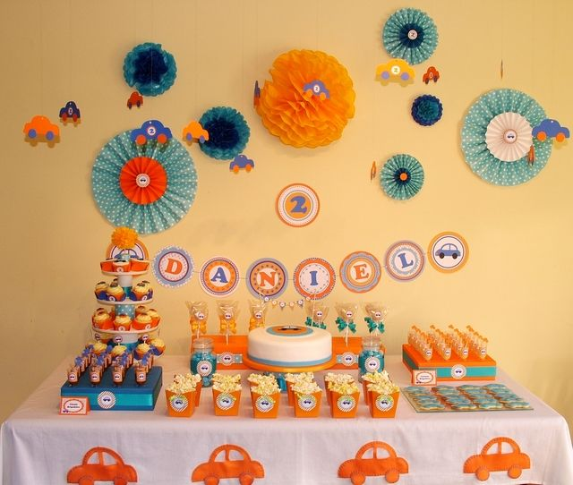 25 Best Ideas About Orange Birthday Parties On Pinterest: Top 25 Ideas About Party Theme