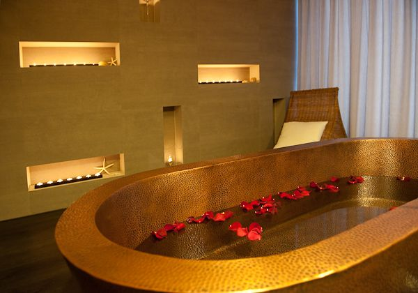 Spa Hotel Felicitas - Wellness