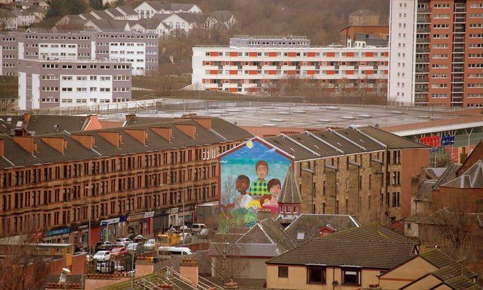 Glasgow's dark legacy returns as gangland feuds erupt in public killings   UK news   The Guardian