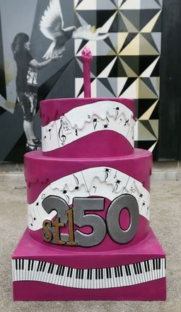 109 best Birthday Cakes 250 Years STL MO images on Pinterest