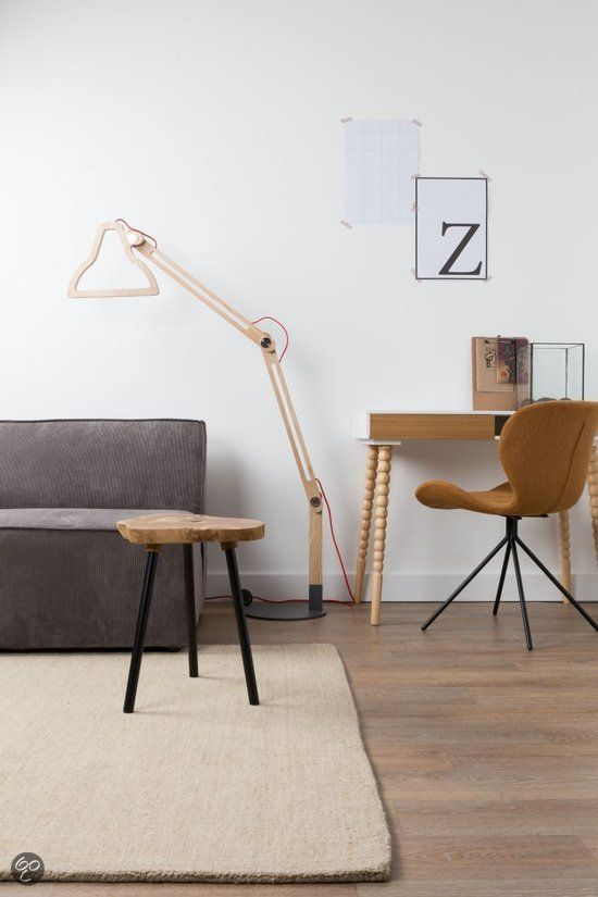 bol.com | Barletta Steel Grey - vloerkleed - Grijs - 200x300 cm | Wonen