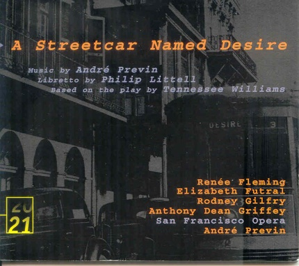 an analysis of the characters in tennessee williams play a streetcar named desire After graduating from college he wrote a streetcar named desire in which he used characters such as stanley like a representation of his father the play consisted of elements that were part of william's life.