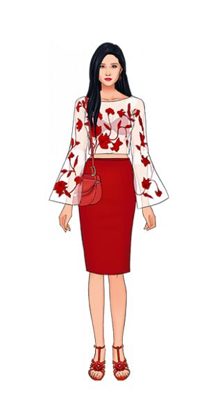 Clothes Forever –The Best Dress up and Fashion Games for Girls