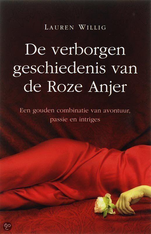 De Verborgen Geschiedenis Van De Roze Anjer