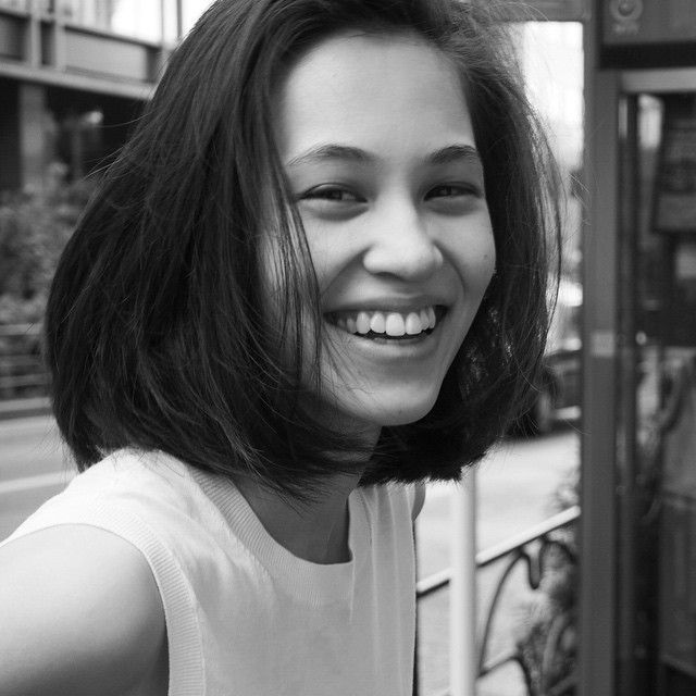 Kiko Mizuhara on Instagram (2015-06-03)