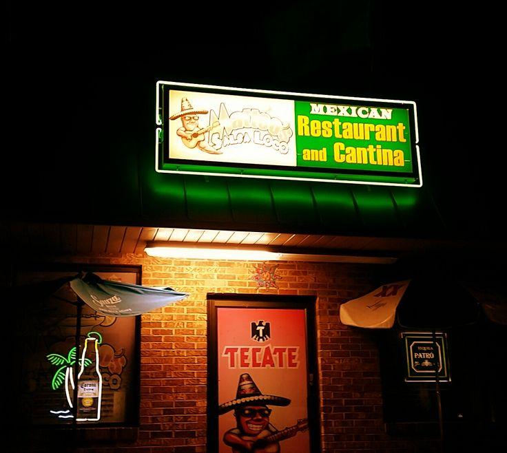 Fenwick Island Restaurants Mexican