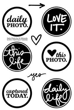 Daily Photo - Studio AE