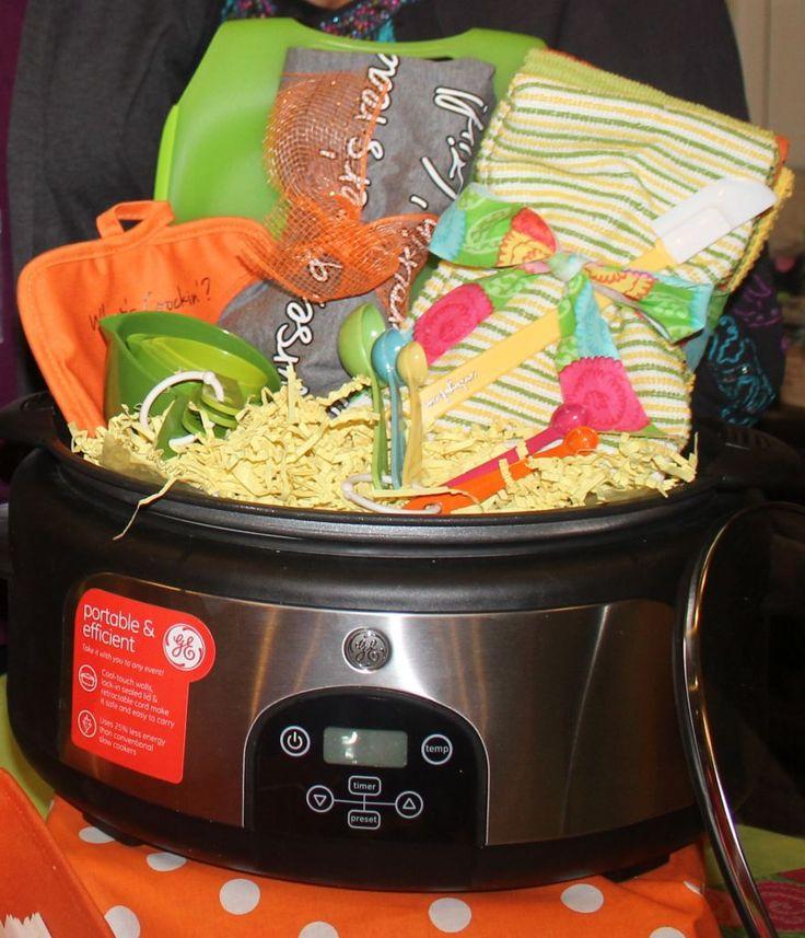 Crockpot Ideas: 17 Best Crock Pot Basket Images On Pinterest