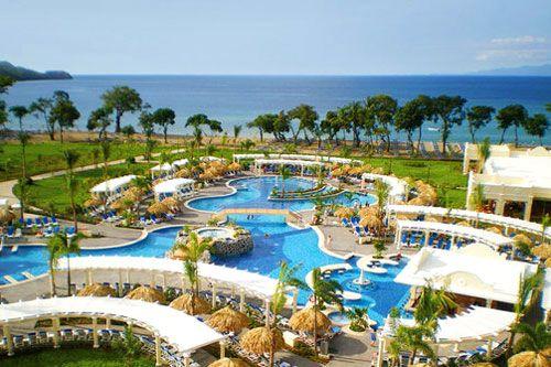 Hotel Riu Guanacaste - All-Inclusive in Costa Rica September cannot come soon enough