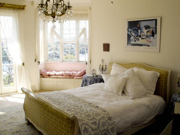 23 best The French Bedroom images on Pinterest | French bedrooms ...