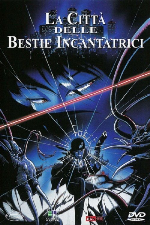 Wicked City Full Movie Online 1987