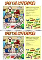 This worksheet contains 18 conversation cards and two matching exercises. The cards can be cut out if desired and be used as conversation questions. Can be used with both young learners and adults (pre-int to upper-intermediate). Suitable for older teens, university students and adults due to the more serious nature of this topic. - ESL worksheets